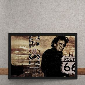Johnny-Cash-Rota-66-tecido