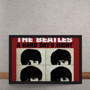 Beatles-Hard-Days-Night-tecido