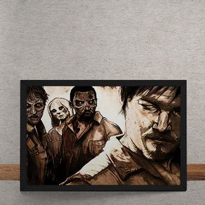 The-Walking-Dead-HQ-tecido