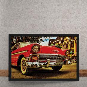 Carro-Chevrolet-Muscle-Car-tecido