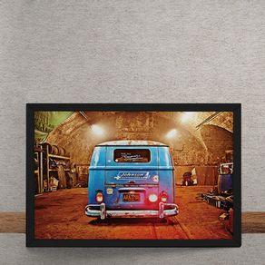 Volkswagen-Kombi-Camper-Bus-tecido
