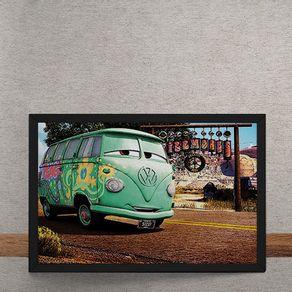 Carro-Volkswagen-Kombi-Filme-Disney-tecido