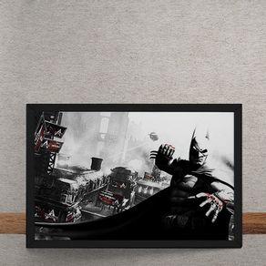 Batman-Arkham-DC-Comics-tecido