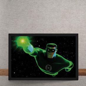 Lanterna-Verde-Animated-Series-DC-Comics-tecido