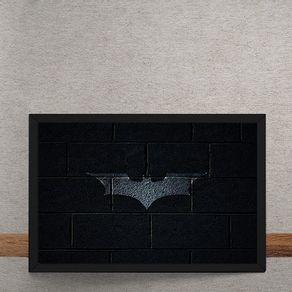 Batman-Logo-Mural-Minimalista-Chapiscado-tecido