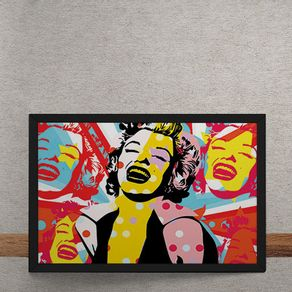 Marilyn-Monroe-Pop-Art-Vintage-tecido