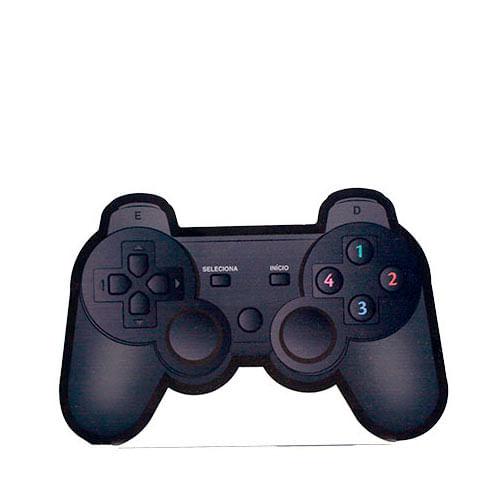 trava porta joystick sony playstation gorila clube