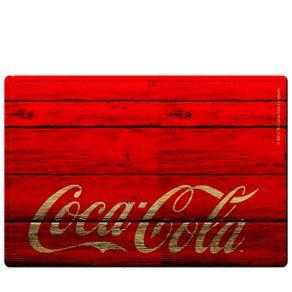 75025828-Kit-Jogo-americano-e-porta-copos-coca-cola-madeira-vermelha