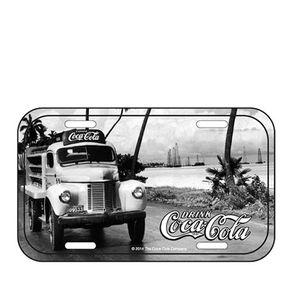 85026819-Placa-decorativa-de-metal-coca-cola-caminhao-paisagem-retro-preto-e-branco