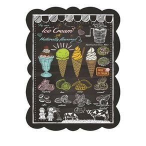 85027966-Placa-decorativa-de-metal-sorvetes-naturalmente-aromatizados