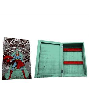 85026362-Porta-chaves-armario-super-homem-dc-comics