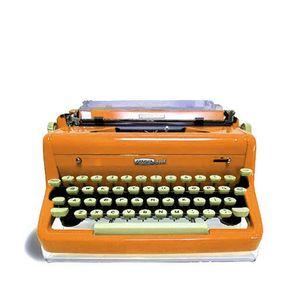 PG18-porta-guardanapo-maquina-de-escrever-laranja