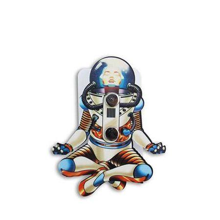 Organizador de Fio Astronauta