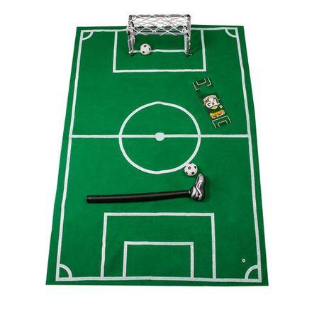 Jogo de Banheiro Futebol Rei do Gol