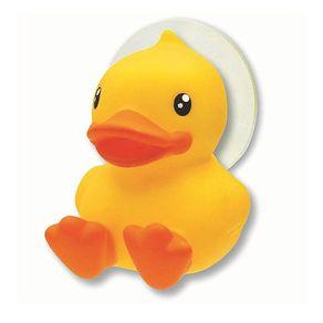 Porta Escova De Dentes B Duck Patinho Amarelo