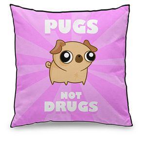 Almofada_Cachorro_Pug_not_Drug_244