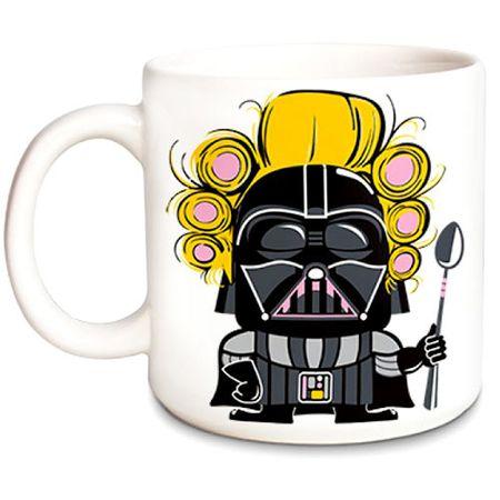 Caneca Mae Darth Vader Star Wars