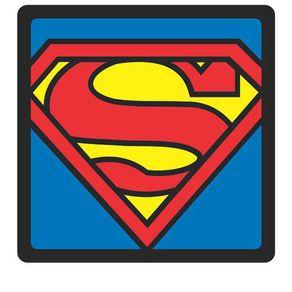 Quadro_Faces_Super_Homem_DC_Co_723
