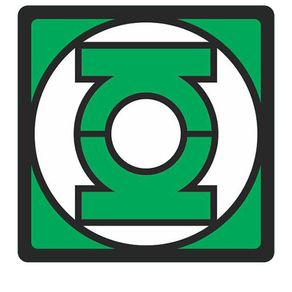 Quadro_Faces_Lanterna_Verde_DC_649