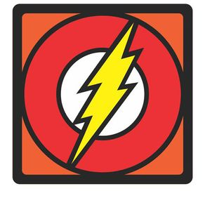 Quadro_Faces_The_Flash_DC_Comi_397