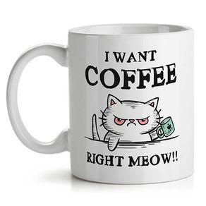 Caneca_Eu_Quero_Cafe_Meow_Gato_789