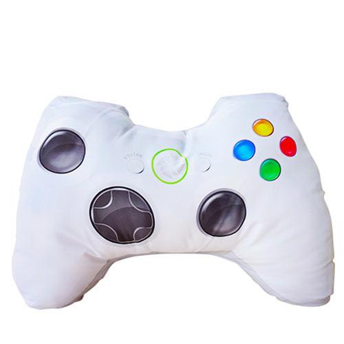 Almofada Formato Controle De Video Game Xbox Joystick em Rio de Janeiro