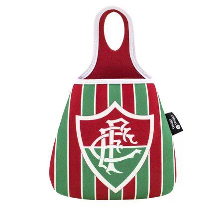 Lixeira para Carro Fluminense Futebol