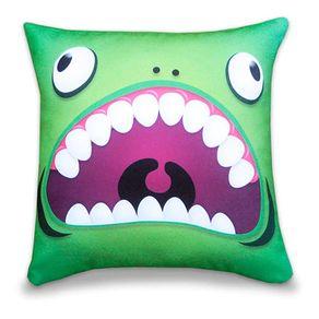 Almofada-Monstro-Verde