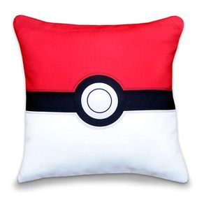 Almofada-Pokemon-Pokebola-Geek