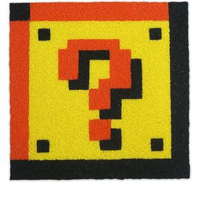 Capacho-Super-Mario-Bros-Bloco-de-Interrogacao-Geek