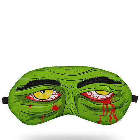 Máscara para Dormir Zumbi