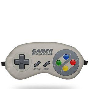 Mascara-de-Dormir-Joystick-Super-Nintendo