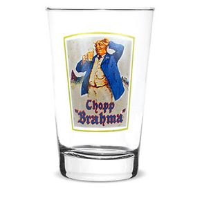 Copo-Chopp-Brahma-Retro