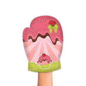 Luva-de-Cozinha-Cupcake