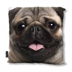 Almofada-Cachorro-Pug-de-Pelucia