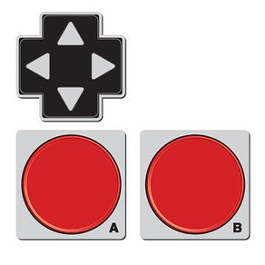 Porta-Copos-Joystick-Geek---3-pecas