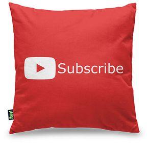 Almofada-Youtube-Play