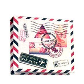 Bloco-de-Anotacoes-Carta-Postal-Air-Mail