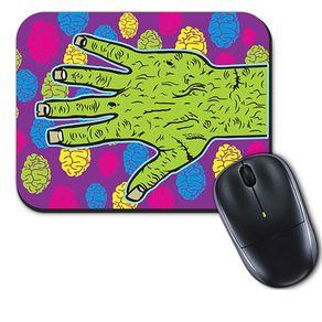 Mouse-Pad-Zumbi