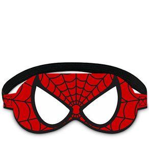 Mascara-de-Dormir-Homem-Aranha