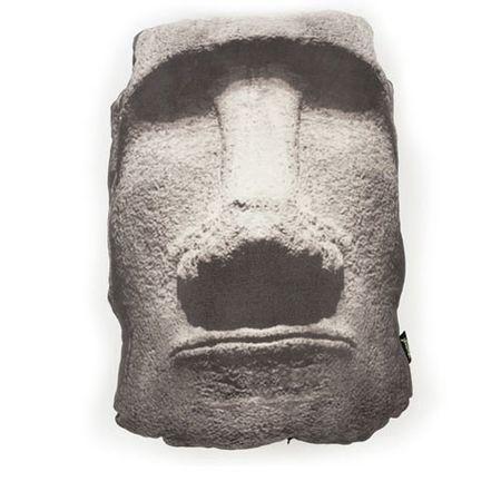 Almofada Moai Ilha de Páscoa
