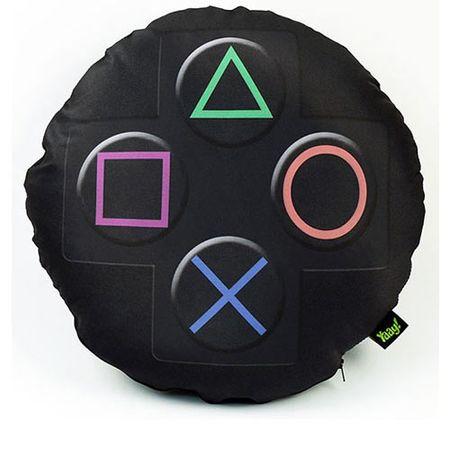 Almofada Joystick PS3 Geek