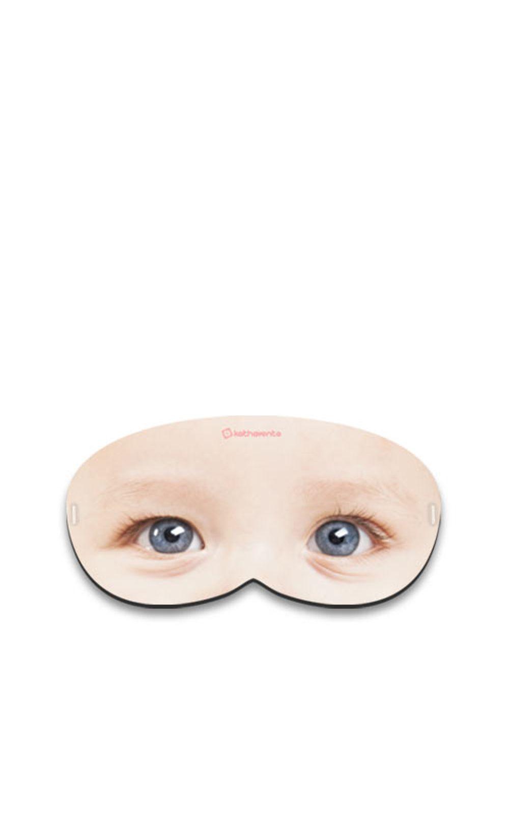 Foto 1 - Máscara para Dormir Bebê