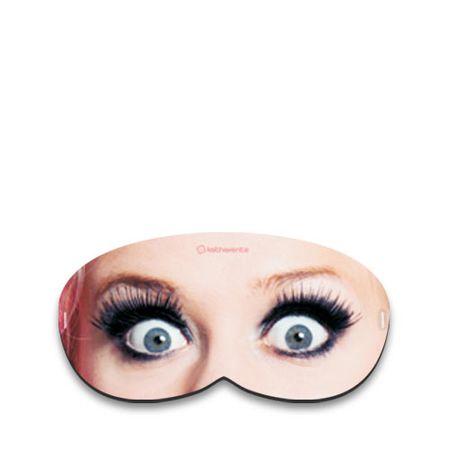Máscara para Dormir Patricinha