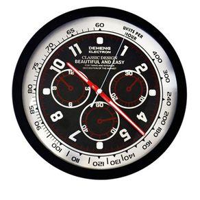 261d751ec61 Relógio de Parede Astrus Vermelho