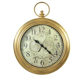 33b6f9afc60 Relógio de Parede Bússola - Gorila Clube