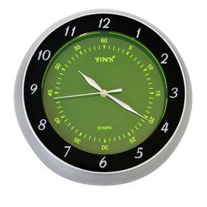 bc75f7e6ec1 Relógio de Parede Fluorescente