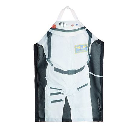 Avental de Cozinha Infantil Astronauta