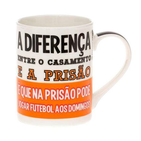 Caneca Frases A Diferença