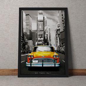 DC067-Taxi-vintage-nova-york-fundo-tecido
